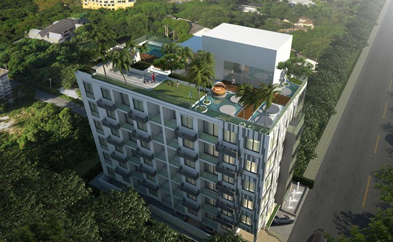 C-View Residence 2