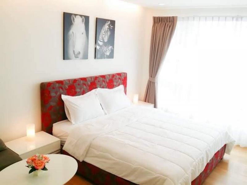 15 Sukhumvit Residences 3