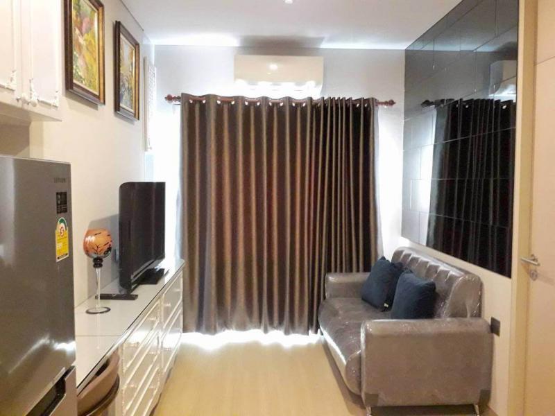 Lumpini Suite Phetchaburi Makkasan 2