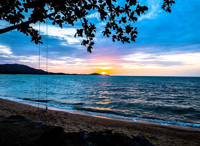 Affordable Koh Samui Properties | Wonderful accommodations by the beach