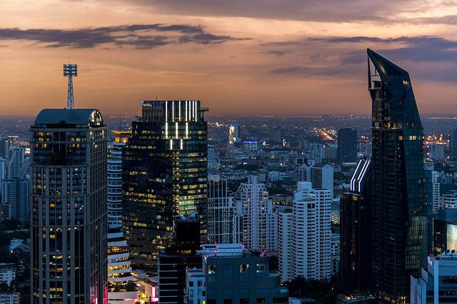 Thailand Property | Chinese Investors' Important Impact on Thailand's Real Estate Sector Plus Areas of Growth