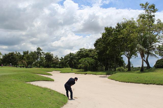 Where to play golf in Thailand | Real Estate Property in Thailand