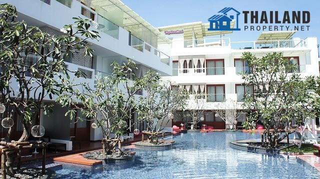Hua Hin Hotel | Want to buy a home in Hua Hin?