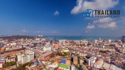 New Image for Pattaya | Thailand Coastal Real Estate | Pattaya Real Estate