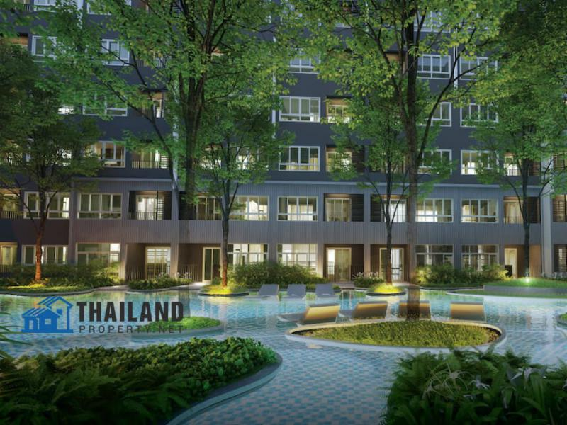 Green architecture - now a growing trend in Bangkok. | More news at Thailand-Property.net!
