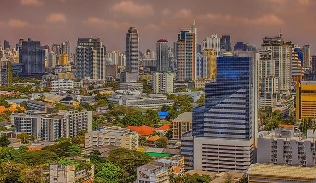 Real Estate Thailand | Thai Property Trends following General Elections