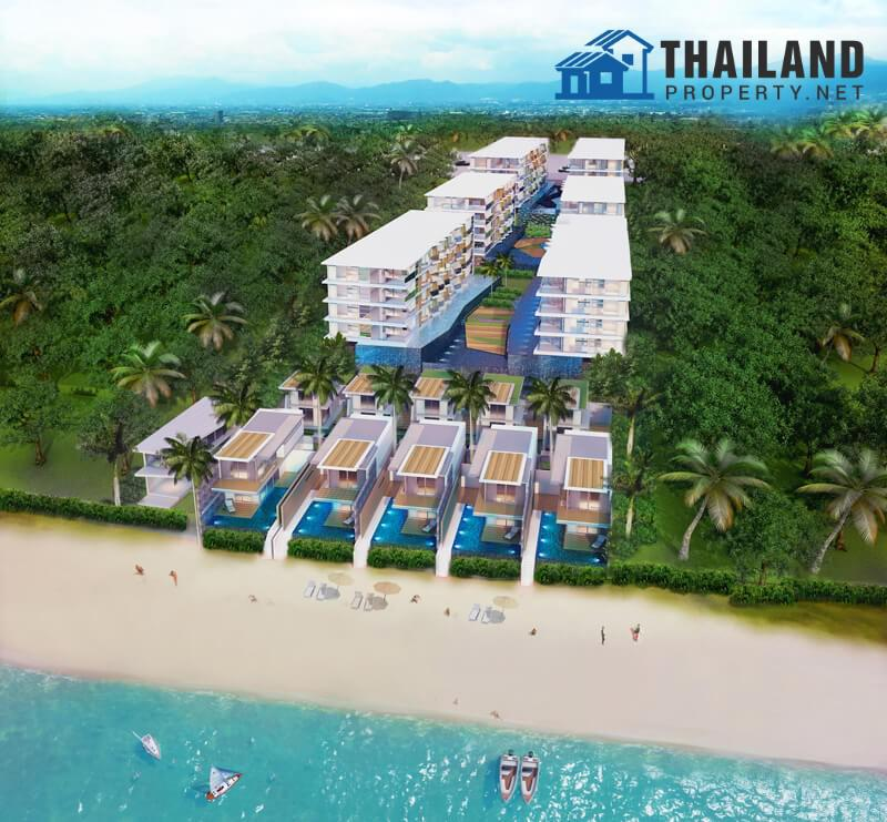 Phuket Property Market - Invest in a home or advertise your Phuket property.
