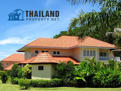 Where to buy Thai property online? Thailand real estate market for foreign buyers.