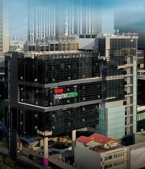 True Digital Park | Events & News by Thailand-Property.Net