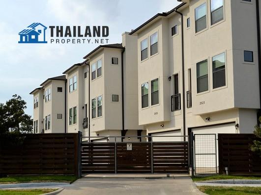 easy ways to start a Thailand rental property business