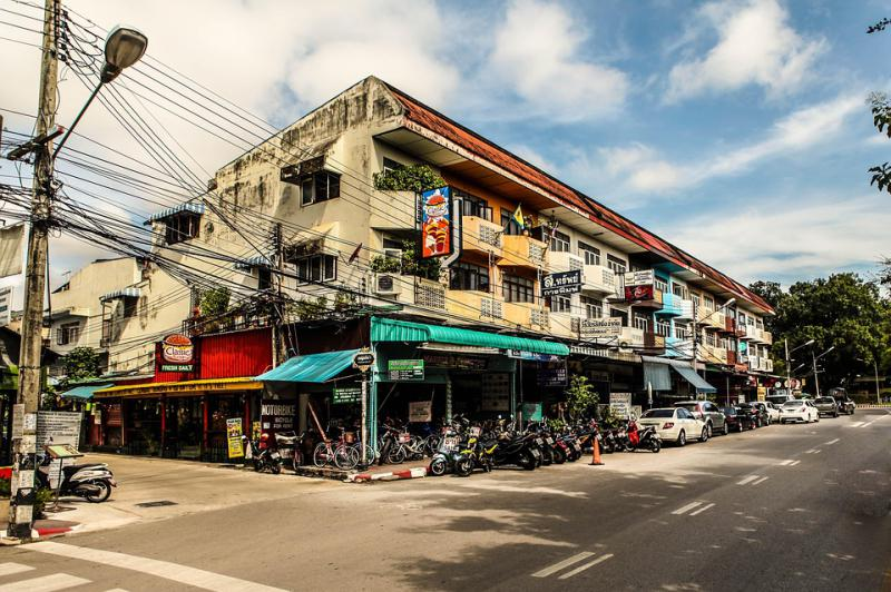 Property buyers are heading to Thailand provinces for real estate, relocation and better lifestyles.