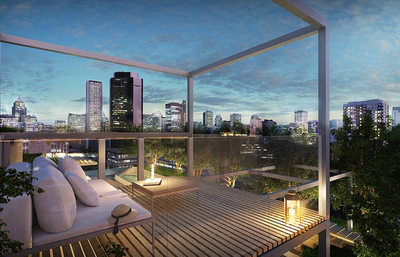 Habitat and List Group enter into a Thai real estate development agreement