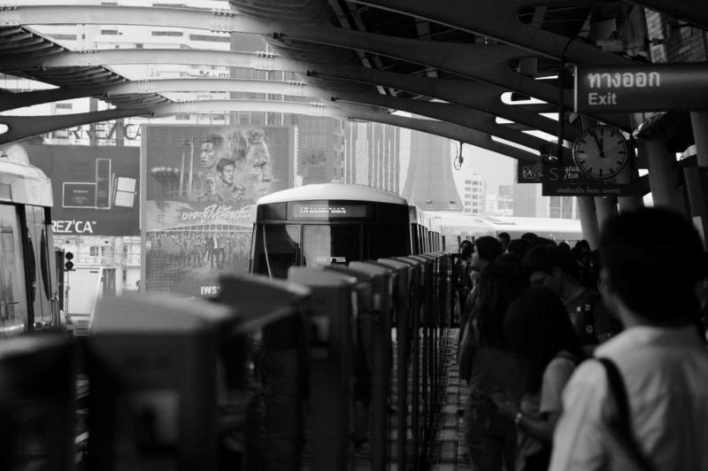 Thailand Railway ASEAN logistics Hub