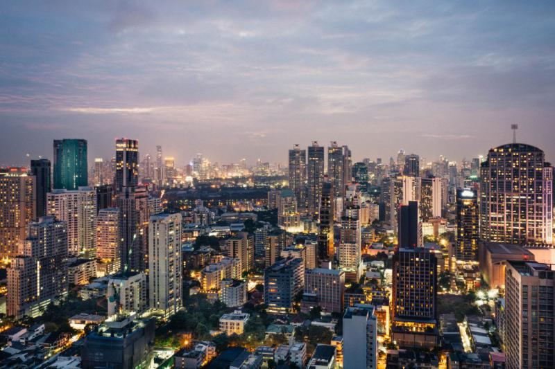 Thai property market now ready to attract investors