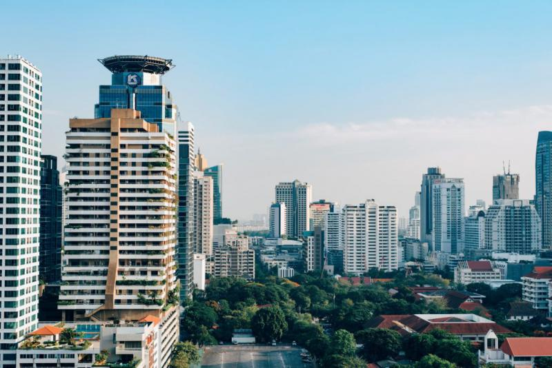 Bangkok needs more low-cost housing &  properties for the poor sector