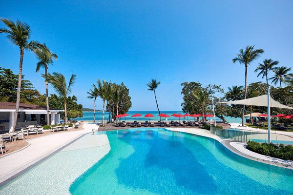 Amari hotels to expand in Pattaya