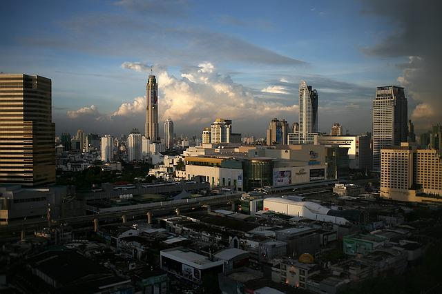 new property tax in Thailand may affect vacant lot owners