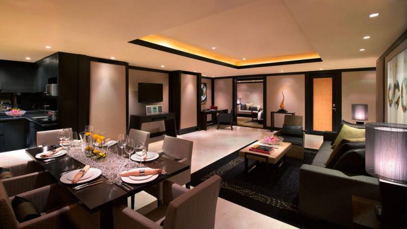 New Mixed-Use Property in Hua Hin
