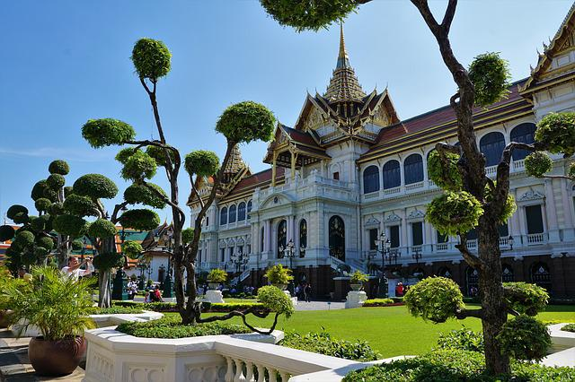 Thai property stimulus packages from the government
