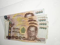 The Likely Future of the Thai Baht
