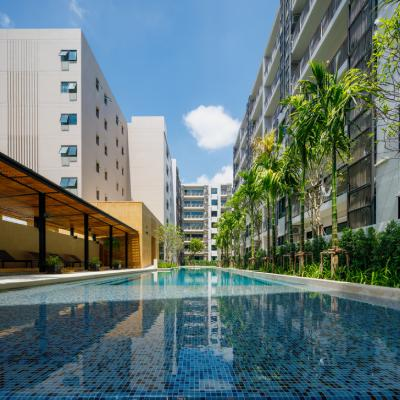Hua Hin Real Estate to Expand with New Developments from Charn Issara
